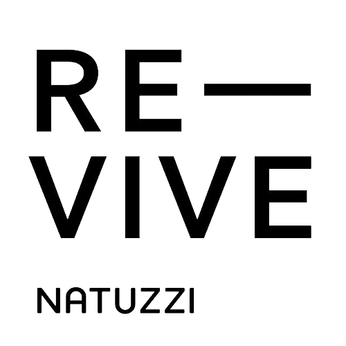logo de RE-VIVE BY NATUZZI
